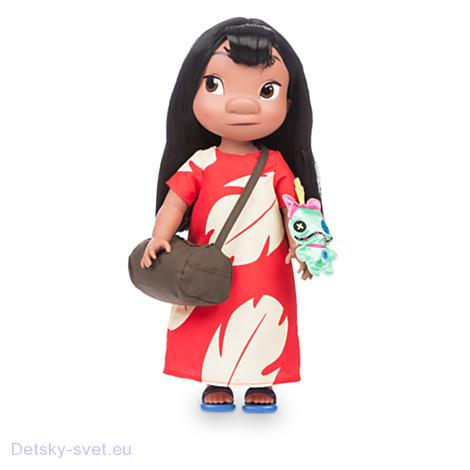 Disney Panenka Lilo z Animators' Collection 40 cm