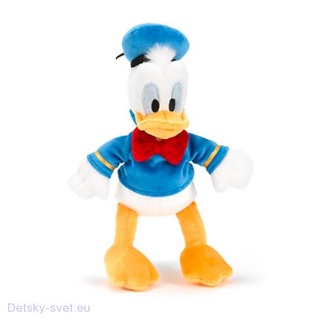 Disney Donald Duck medium plyš (Disney Mickeyho klubík)
