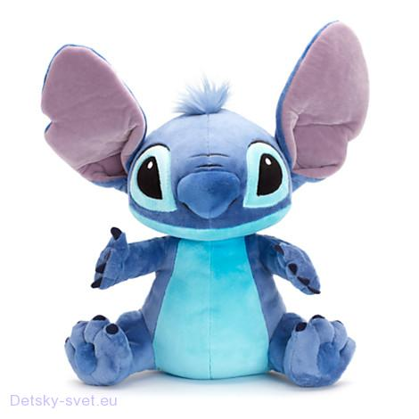 Disney Stitch plyš 40 cm (Lilo a Stitch)