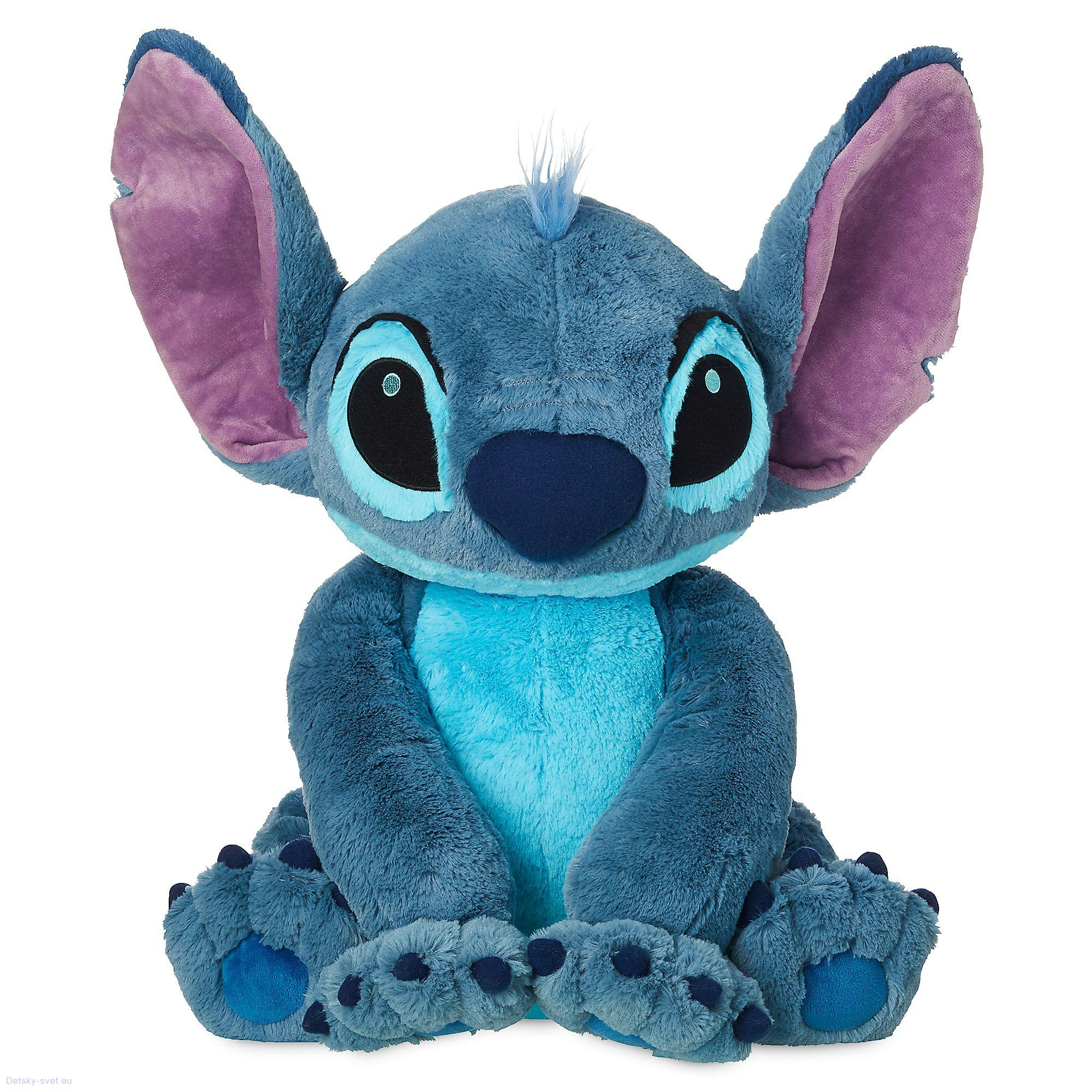 Disney Stitch plyš (Lilo a Stitch)