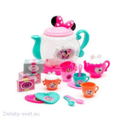 Disney čajový set Minnie Mouse
