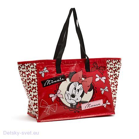Nákupní (dárková) taška přes rameno Minnie Mouse