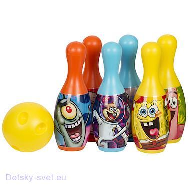 Dětský bowling