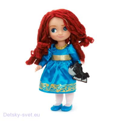 Disney Panenka Rebelka z Animators' Collection 40 cm