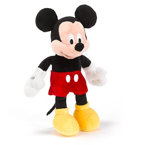 Disney Mickey Mouse plyš 37 cm (Disney Mickeyho klubík) empty 31ac483ed82