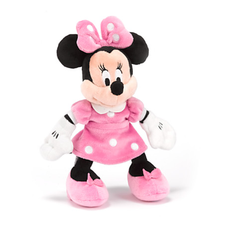 Disney Minnie Mouse 20 cm (Disney Mickeyho klubík)