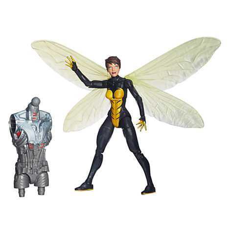 Disney Figurka Marvel´s Wasp - Ant Man