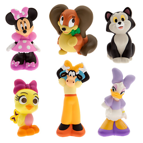 Disney figurky do vody Minnie Mouse