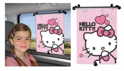Autoroletka Hello Kitty