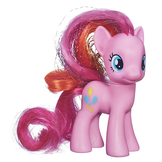 Poník Pinkie Pie - My little pony
