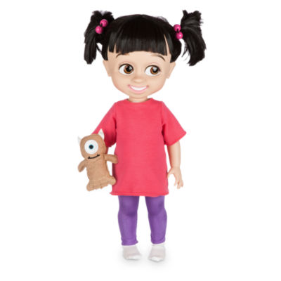 Disney Panenka Boo z Animators' Collection 40 cm