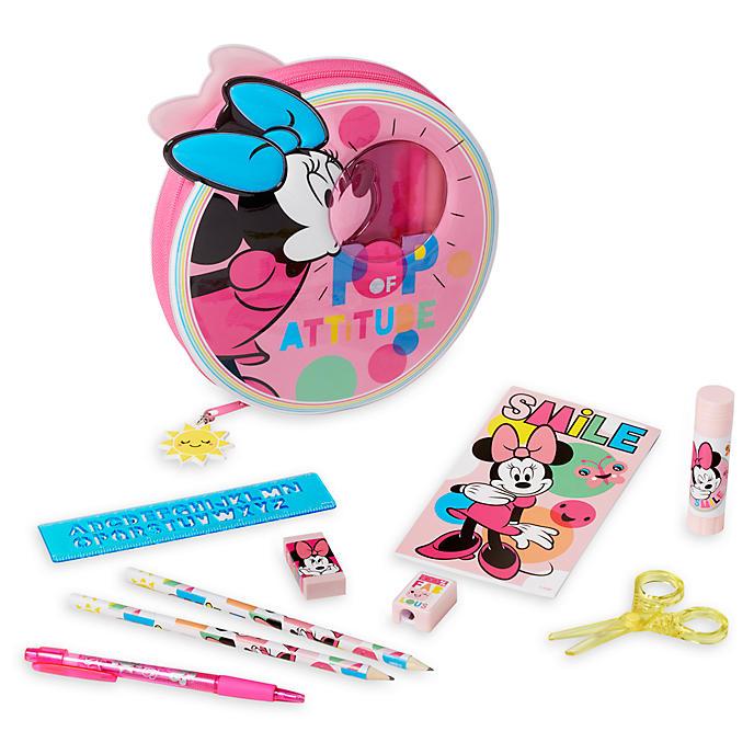 Disney školní plněný penál Disney Minnie Mouse empty e60a2135b9e