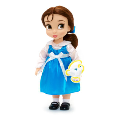 Disney Panenka Bella z Animators' Collection 40 cm