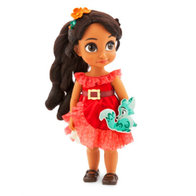 Disney Panenka Elena z Avaloru Animators' Collection 40 cm