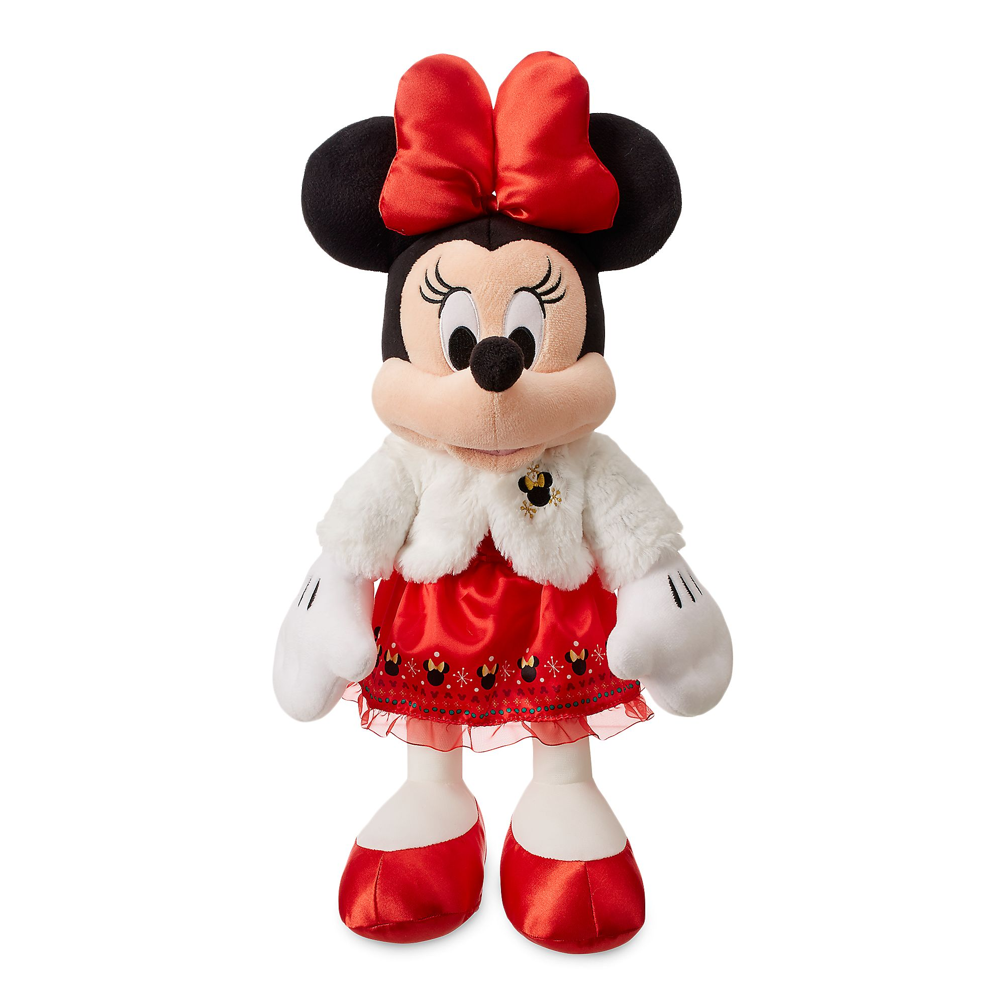 Disney Minnie Mouse plyš