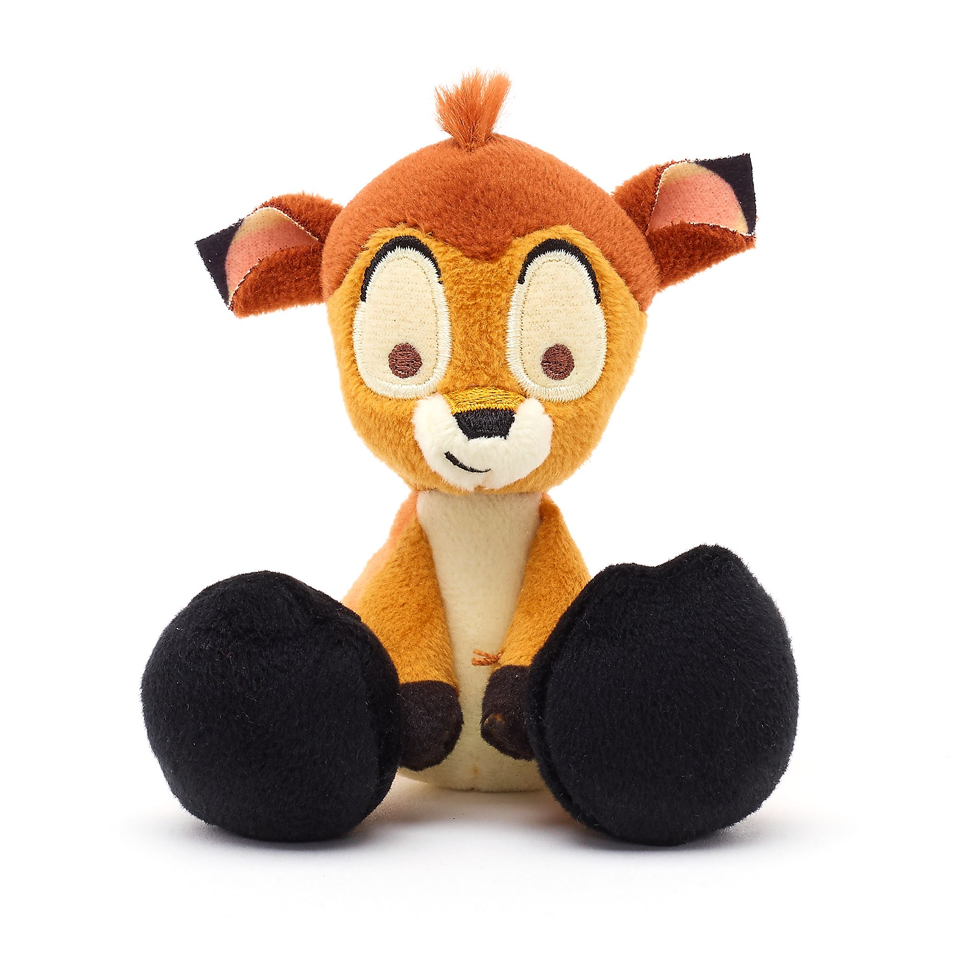 Disney Bambi big feet mini plyš