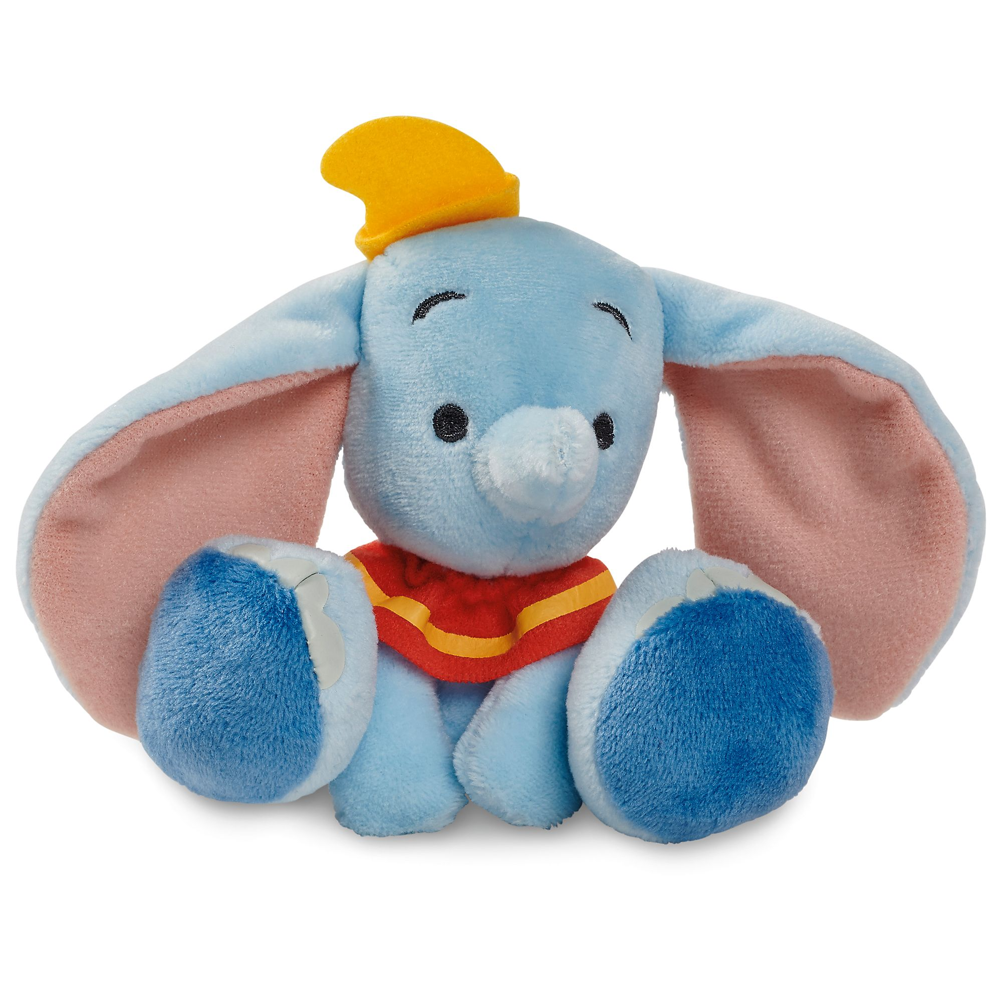Disney Dumbo big feet plyš