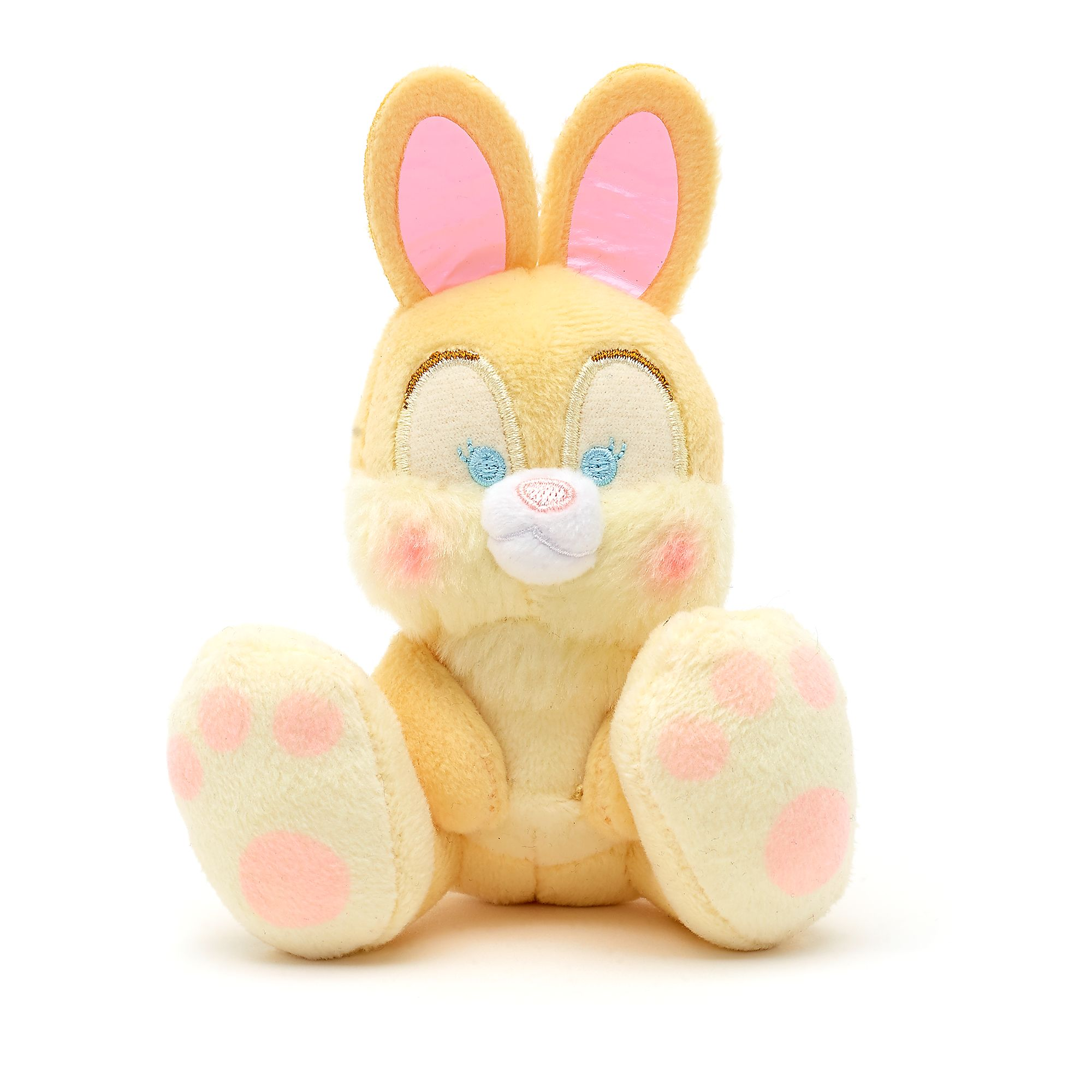 Disney zajíček Miss Bunny big feet mini plyš - Bambi