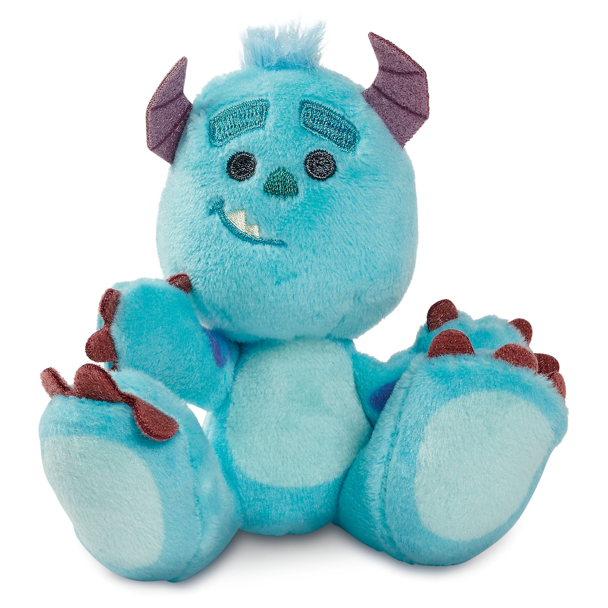 Disney Sulley big feet plyš z Monsters University