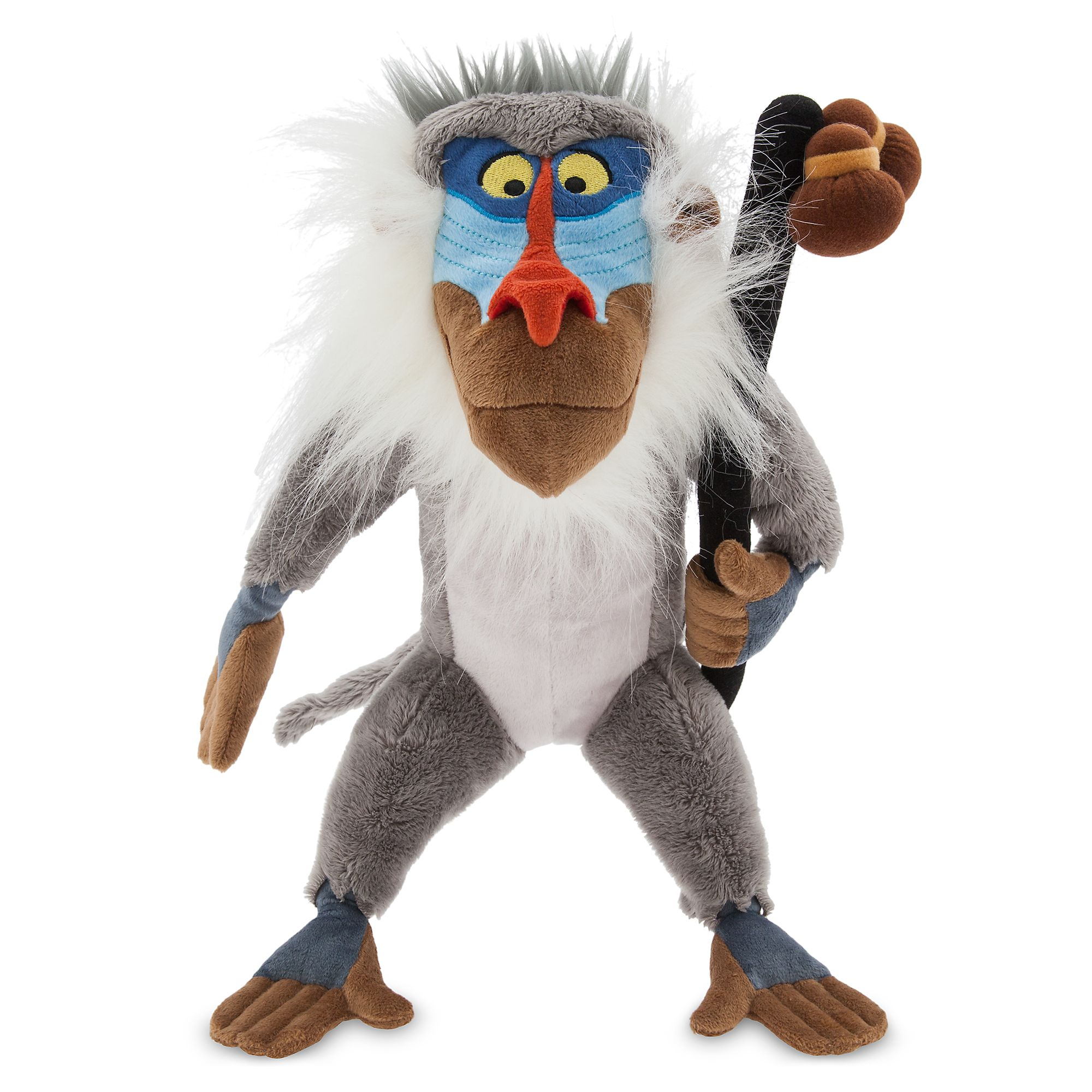 Disney Rafiki medium plyš - Lví král
