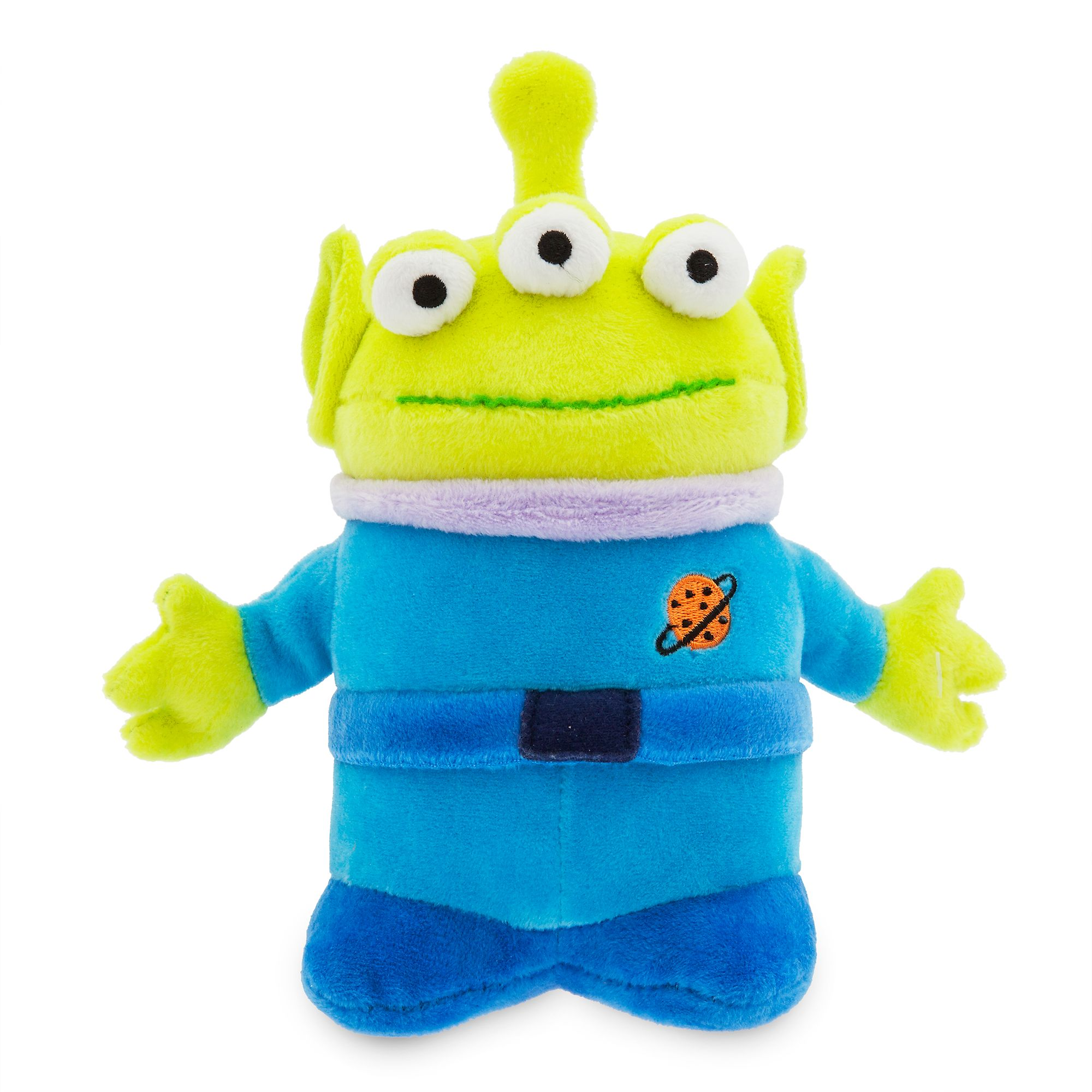 Disney Alien mini plyš Toy story 4