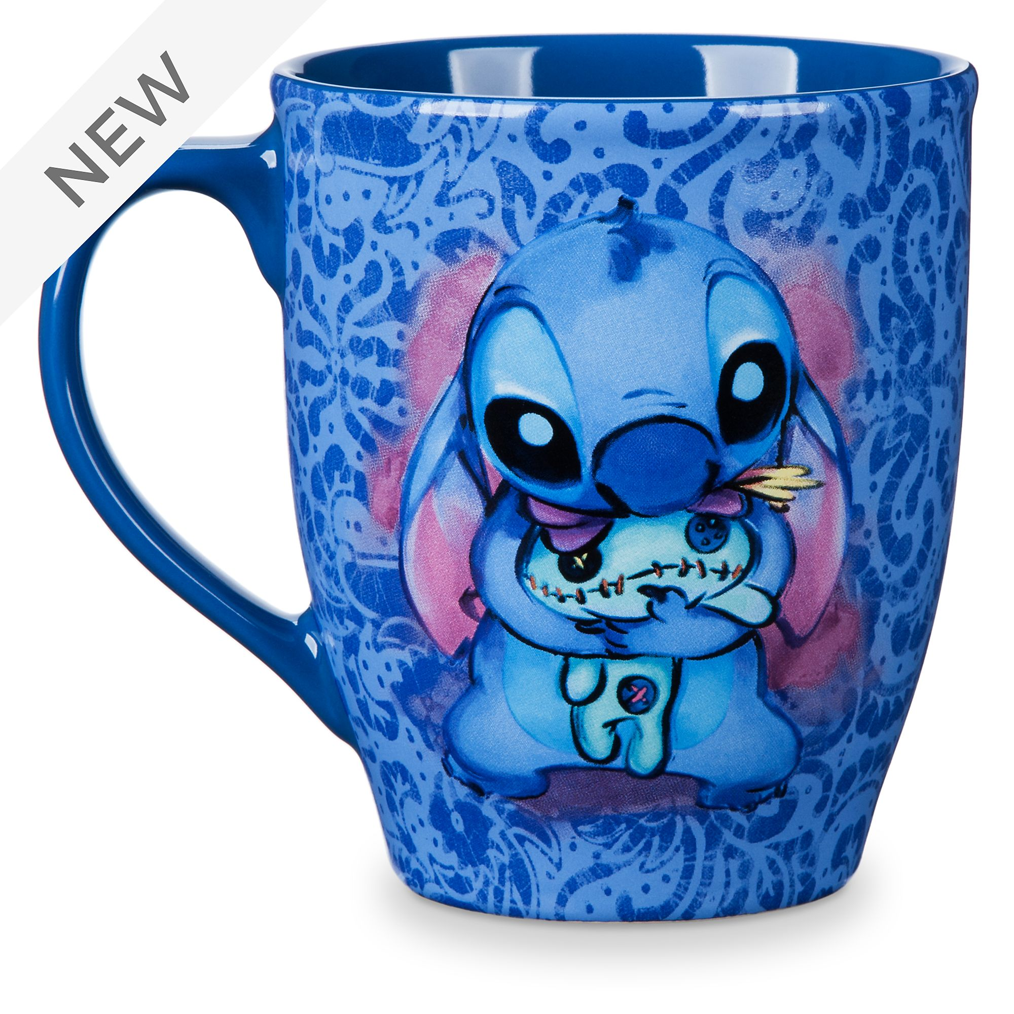 Disney hrnek Stitch