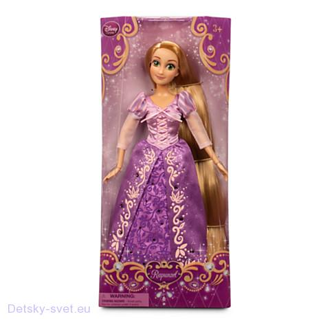 Disney Panenka Locika 30 cm - Na vlásku
