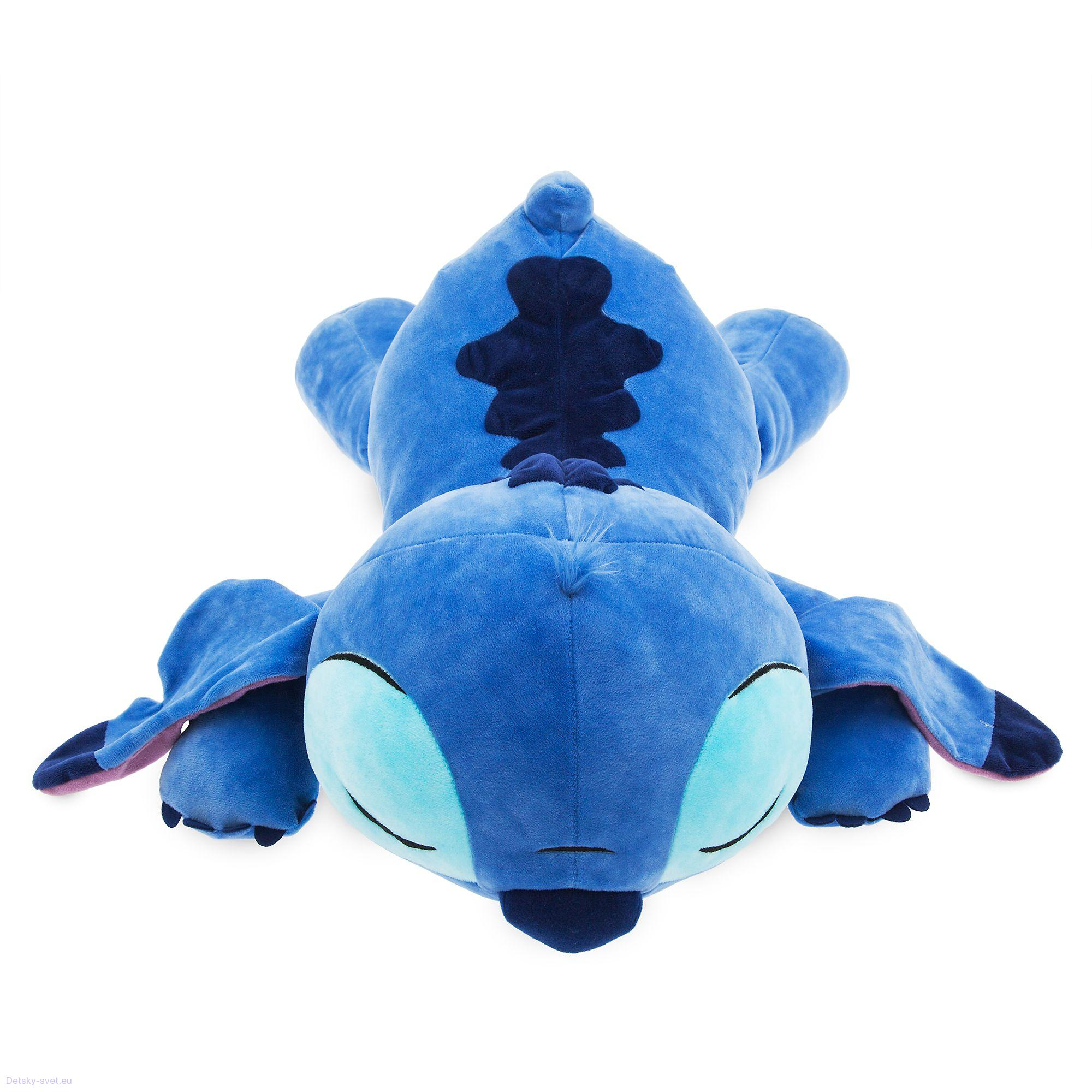 Disney Stitch plyš large Cuddleez kolekce (Lilo a Stitch)